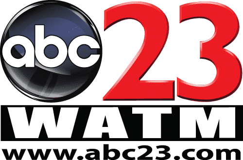 ABC 23 WATM logo