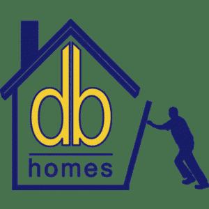 DB Homes logo