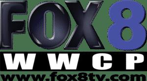 FOX8 WWCP logo
