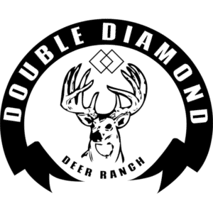 Double Diamond Deer Ranch logo