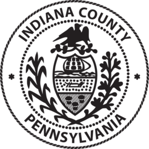 Indiana County PA logo
