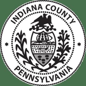 Indiana County PA logo