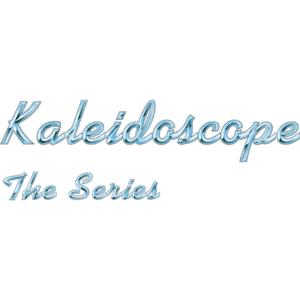Kaleidoscope The Series logo