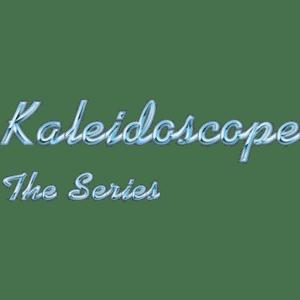 Kaleidoscope The Series logo