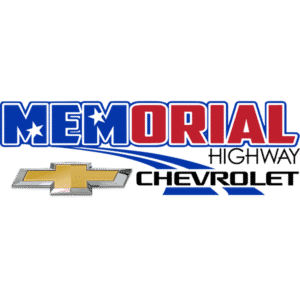 Memorial Highway Chevrolet logo