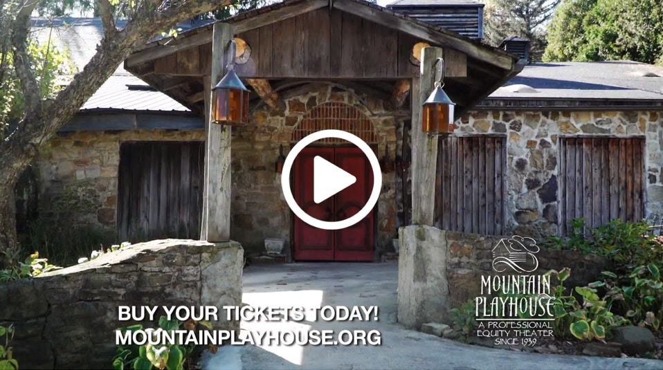 Mountain Playhouse Screenshot with play button