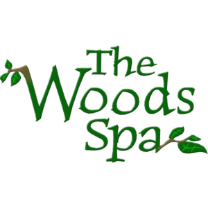 The Wood Spa logo